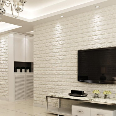 3D stereo wall panel
